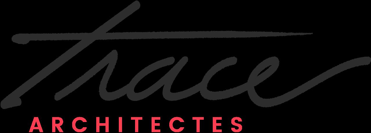 logo trace architects